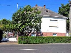 Appartement und Haus Pallósi Sárvár