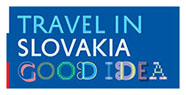 Logo Travel in Slovakia - Good Idea