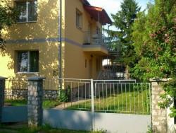 Ferienhaus Bazsarózsa Mezőkövesd
