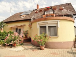 Apartment Molnár Sarvar
