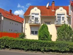 Appartementhaus Éva Hajdúszoboszló Hajduszoboszlo