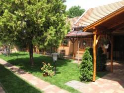 Appartement Juhász Hajduszoboszlo