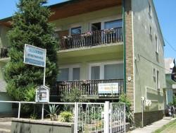 Apartmánový dom LEANDER Hévíz