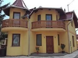 Appartmenthaus Kisfa-2 Mezőkövesd