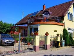 Apartmenthaus Molnár Sárvár
