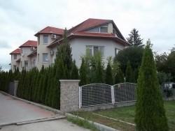 Apartmenthaus Pávai Hajdúszoboszló
