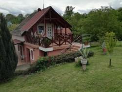 Weinhaus - Talian Appartements Zalakaros
