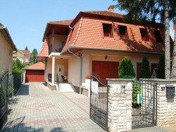 Apartementhaus Bódis 2. Zalakaros