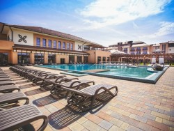 Caramell Premium Resort Bükfürdő