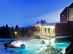 Ensana Thermal Aqua Health Spa Hotel  Heviz
