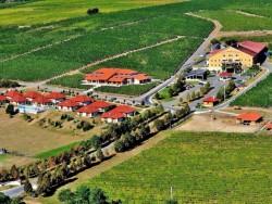 Egri Korona Weinhaus und Wellness Hotel Demjén