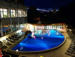 Ensana Thermal Hévíz Health Spa Hotel Heviz