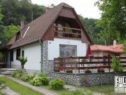 Ferienhaus Fülöp Bogács Bogács