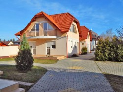 Holiday Appartements Hajduszoboszlo
