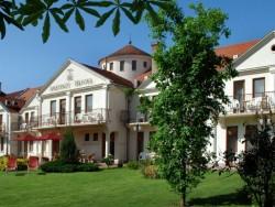 Hotel Ametiszt Harkany