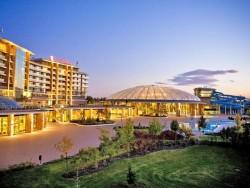 Aquaworld Resort Budapest Budapešť