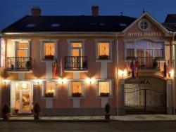 Hotel Isabell Györ