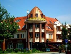 Hotel Járja Hajduszoboszlo