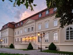 La Contessa Schlosshotel Szilvásvárad