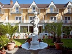 Hotel LÍDIA Harkany