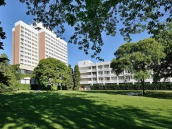 Hotel Marina Balatonfüred