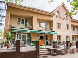 Hotel Pávai Hajduszoboszlo