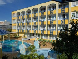 Rudolf SPA Hotel Hajduszoboszlo