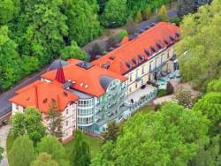 Hotel Spa Hévíz Heviz