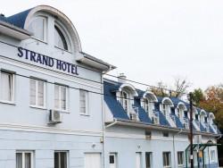 Hotel Strand Bogacs
