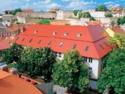 Hotel UNICORNIS Eger