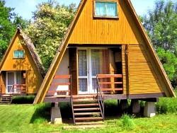 Hungarospa Hajdu Camping Hajduszoboszlo