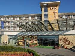 Hunguest Hotel Répce Gold Bükfürdö