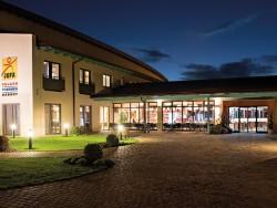 JUFA Hotel - Vulkan Thermen Resort Celldömölk