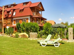 Villa KAKTUSZ  Hévíz