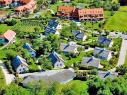 Kolping Hotel Spa & Family Resort - Biohäuser Alsópáhok