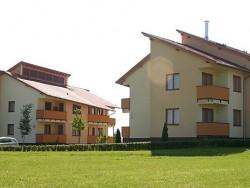 Natura Vita Appartementhaus Hegykő