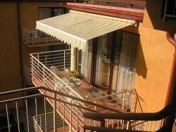 Appartement Oliver Siófok