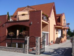 Pension & Café Korona Sárvár