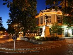 Pension und Restaurant Kisfaludy  Sümeg
