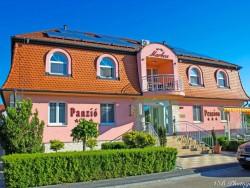 Marben Restaurant und Pension Hegykő