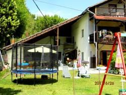 Pension Villa Negra Balatonföldvár