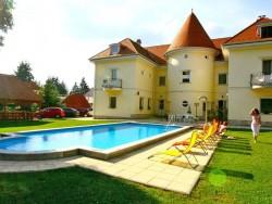 Pension Villa Park Szilvásvárad