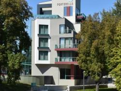 Portobello Wellness & Yacht Hotel Ostrihom (Esztergom)