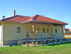 Rekreačný dom Hegyeskő Demjén
