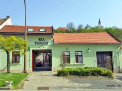 Pension Ria Ostrihom (Esztergom)