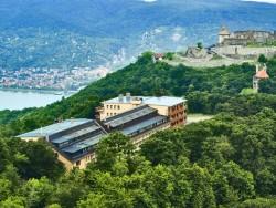 Silvanus Konference & Sport Hotel Visegrad