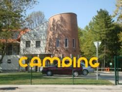 Termál Hotel & Camping  Harkany
