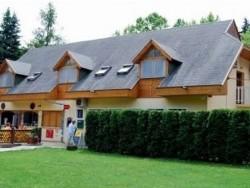 Thermalbad Lenti - Gästezimmer Lenti