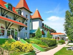 Thermal Hotel Superior Mosonmagyarovar