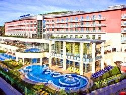 Thermal Hotel Visegrád Superior